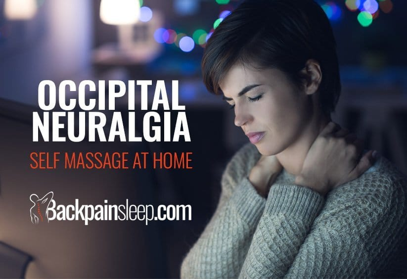 symptoms of occipital neuralgia
