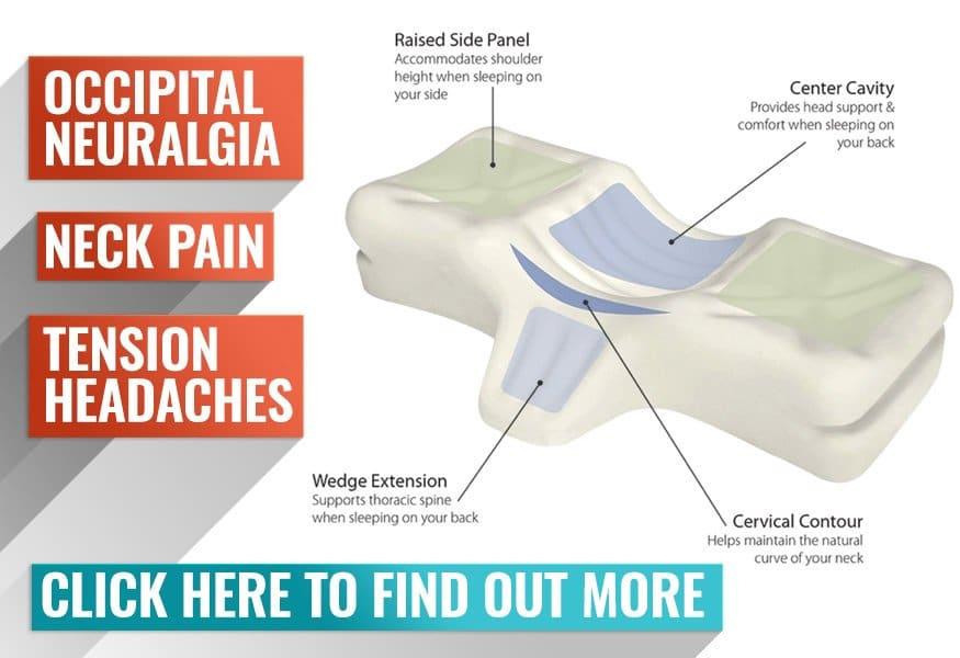 best exercises for occipital neuralgia