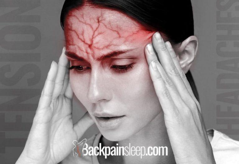 tension headache relief