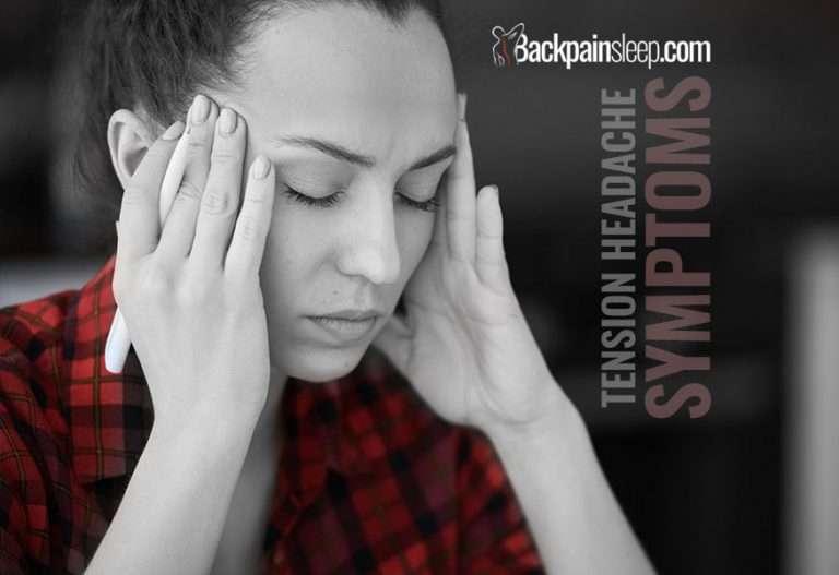 tension headaches cause